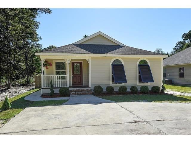 25720 E Sycamore Street, Lacombe, LA 70445 (MLS #2135254) :: Crescent City Living LLC