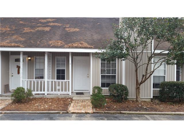 716 Heavens Drive #8, Mandeville, LA 70471 (MLS #2135256) :: Turner Real Estate Group