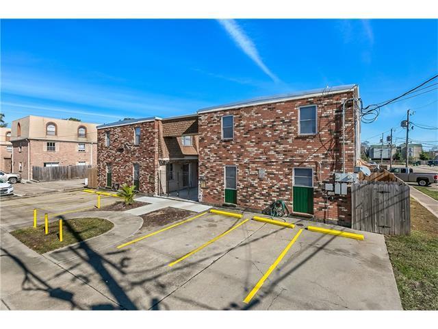 2501 Houma Boulevard, Metairie, LA 70001 (MLS #2135257) :: Watermark Realty LLC