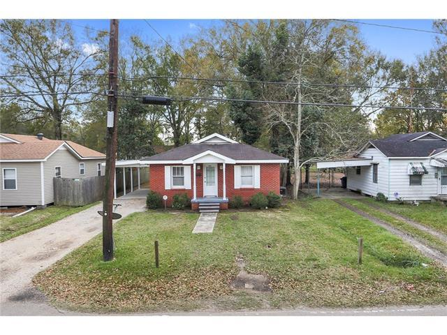 1503 W Church Street, Hammond, LA 70401 (MLS #2135266) :: Turner Real Estate Group