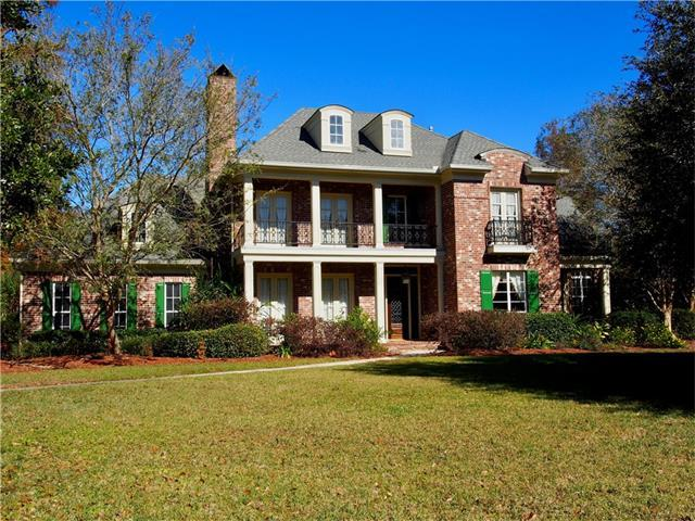 10 English Turn Drive, New Orleans, LA 70131 (MLS #2135283) :: Turner Real Estate Group
