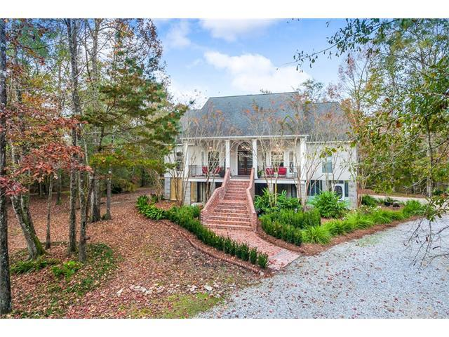 16343 Bricker Road, Covington, LA 70433 (MLS #2135286) :: Turner Real Estate Group