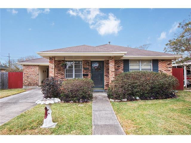 1512 Frankel Avenue, Metairie, LA 70003 (MLS #2135290) :: Watermark Realty LLC