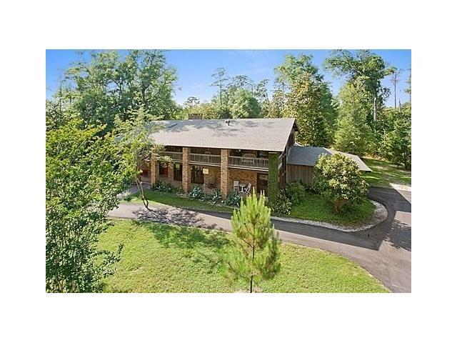 71607 Riverside Drive, Covington, LA 70433 (MLS #2135292) :: Turner Real Estate Group