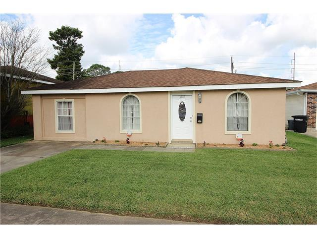 3533 W Louisiana State Drive, Kenner, LA 70065 (MLS #2135304) :: Amanda Miller Realty