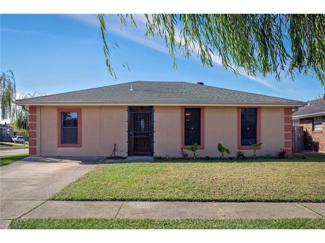 7210 E Renaissance Court, New Orleans, LA 70128 (MLS #2135323) :: Turner Real Estate Group