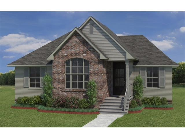 61107 Jade Street, Lacombe, LA 70445 (MLS #2135343) :: Watermark Realty LLC