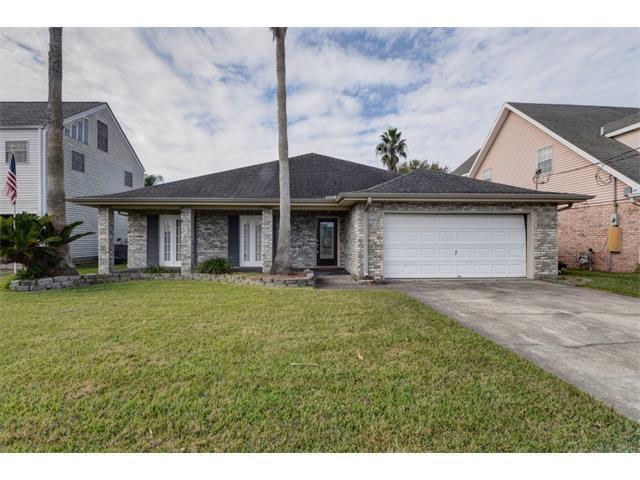 5312 Caryota Drive, Metairie, LA 70003 (MLS #2135356) :: Watermark Realty LLC