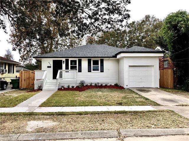 504 Henry Landry Avenue, Metairie, LA 70003 (MLS #2135358) :: Watermark Realty LLC