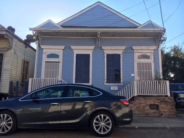 2612 Third Street, New Orleans, LA 70113 (MLS #2135369) :: Watermark Realty LLC