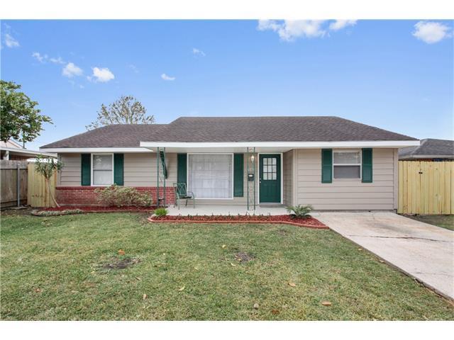 169 Becky Drive, Avondale, LA 70094 (MLS #2135375) :: Watermark Realty LLC