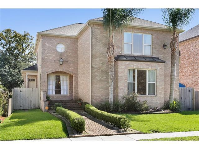 7051 Argonne Boulevard, New Orleans, LA 70124 (MLS #2135380) :: Crescent City Living LLC