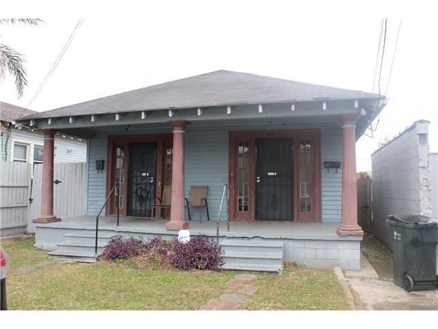 4513 Thalia Street, New Orleans, LA 70125 (MLS #2135399) :: Watermark Realty LLC