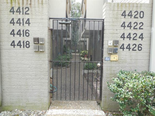 4426 Carondelet Street, New Orleans, LA 70115 (MLS #2135401) :: Watermark Realty LLC