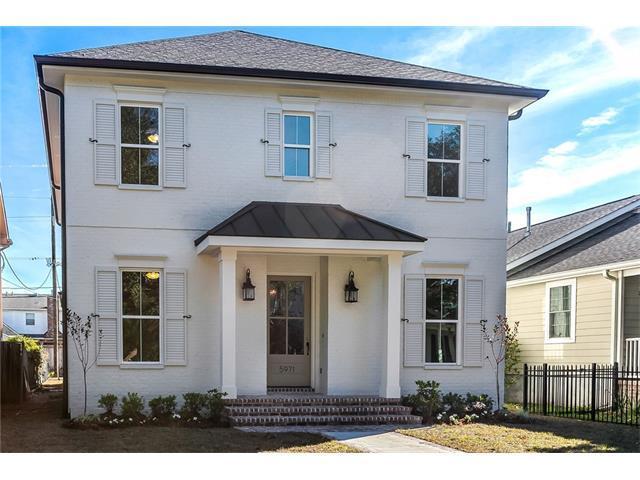 5971 Marshall Foch Street, New Orleans, LA 70124 (MLS #2135402) :: Crescent City Living LLC