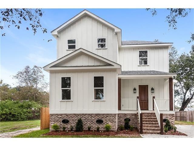 1435 Madrid Street, New Orleans, LA 70122 (MLS #2135410) :: Crescent City Living LLC