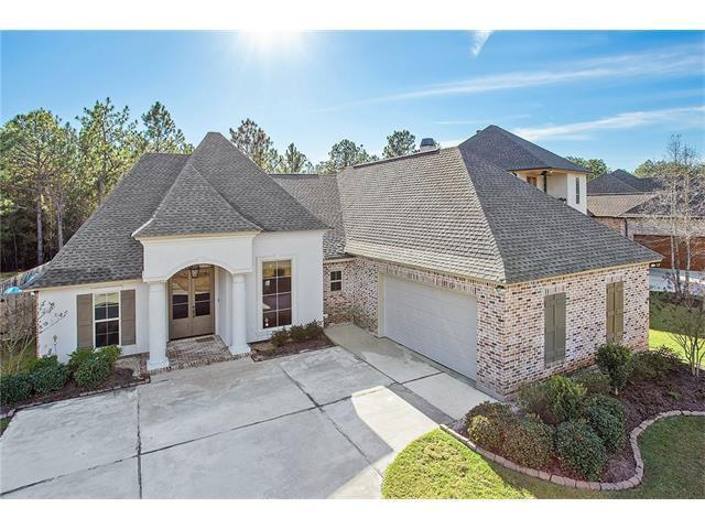 529 Bedico Parkway, Madisonville, LA 70447 (MLS #2135421) :: Turner Real Estate Group