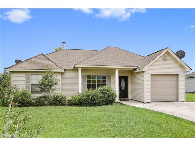 28464 Rosedust Lane, Ponchatoula, LA 70454 (MLS #2135431) :: Turner Real Estate Group