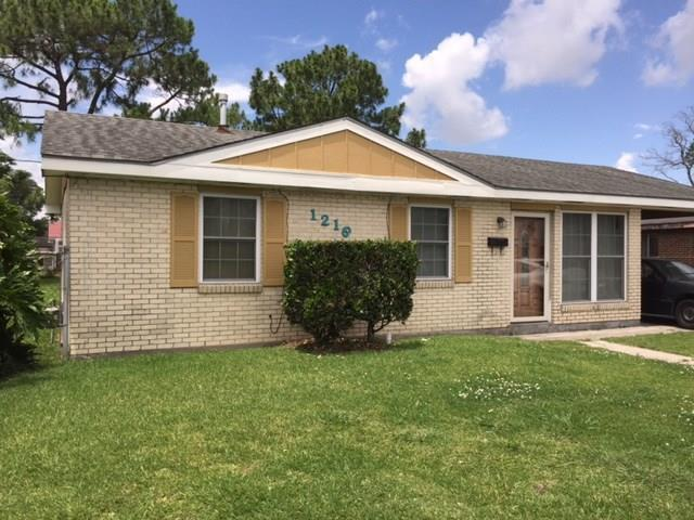 1216 Ames Boulevard, Marrero, LA 70072 (MLS #2135447) :: Crescent City Living LLC