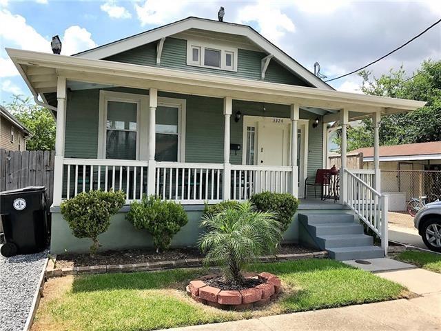 3324 Milan Street, New Orleans, LA 70125 (MLS #2135453) :: Amanda Miller Realty