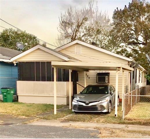 605 Wilker Neal Avenue, River Ridge, LA 70123 (MLS #2135480) :: Turner Real Estate Group
