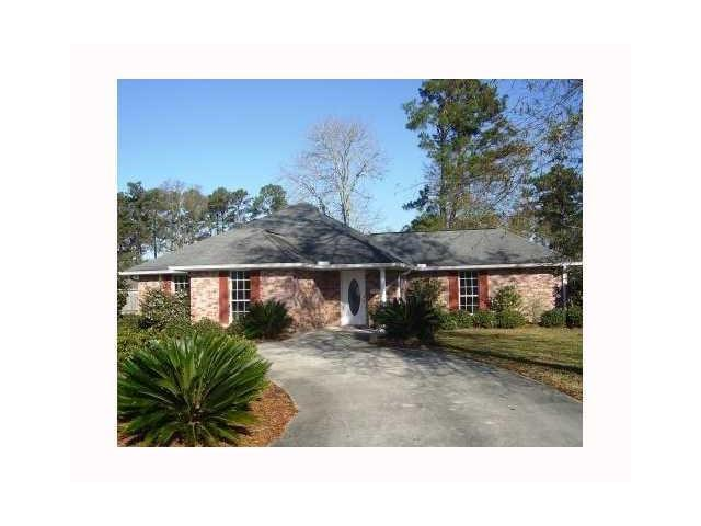 3 Cypress Drive, Ponchatoula, LA 70454 (MLS #2135500) :: Turner Real Estate Group