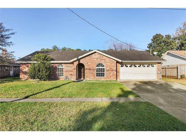 334 Oleander Drive, Slidell, LA 70458 (MLS #2135503) :: Turner Real Estate Group