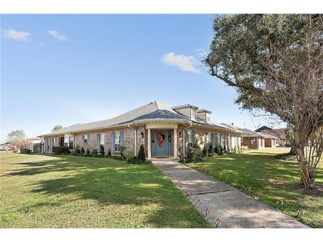 5741 Foxcroft Drive, New Orleans, LA 70128 (MLS #2135505) :: Turner Real Estate Group