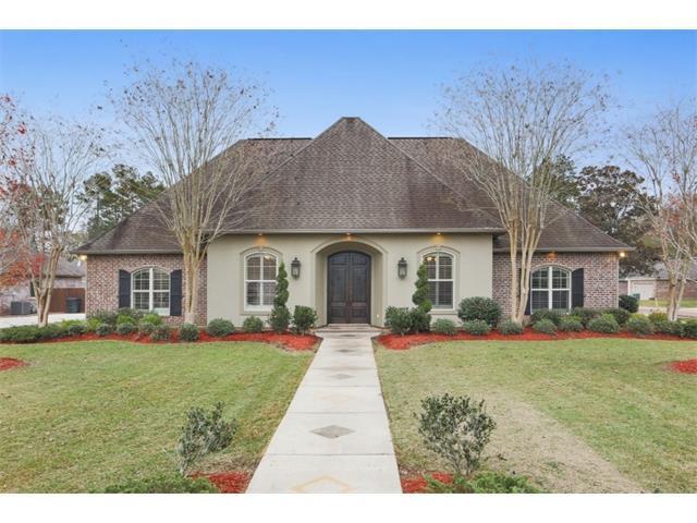44020 Forbes Farm Drive, Hammond, LA 70403 (MLS #2135511) :: Turner Real Estate Group