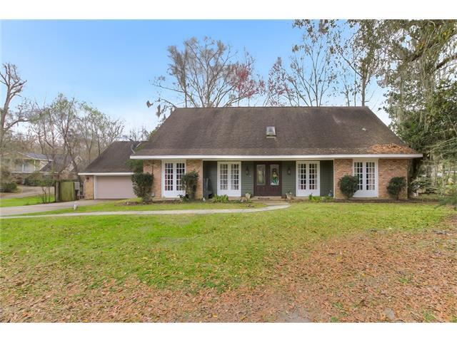 180 E Pearl Drive, Slidell, LA 70461 (MLS #2135566) :: Turner Real Estate Group