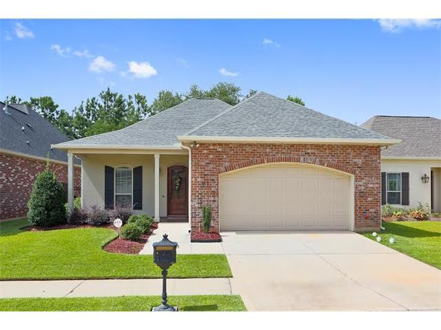 367 N Orchard Lane, Covington, LA 70433 (MLS #2135629) :: Turner Real Estate Group