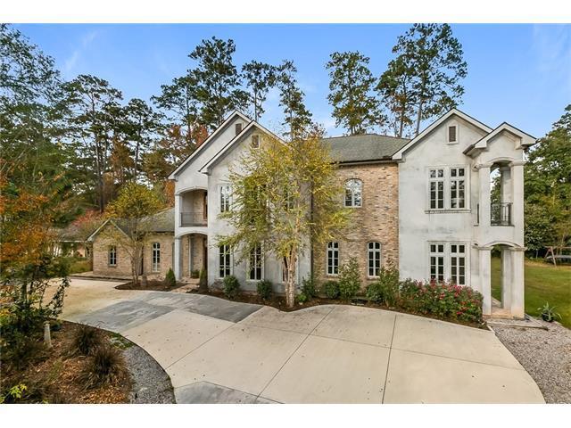 127 Tulip Drive, Covington, LA 70433 (MLS #2135663) :: Turner Real Estate Group