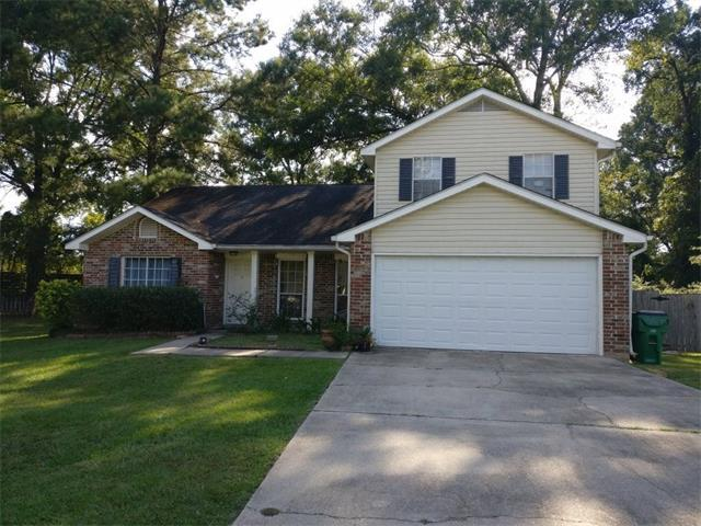 109 St Thomas Way, Covington, LA 70435 (MLS #2135674) :: Turner Real Estate Group