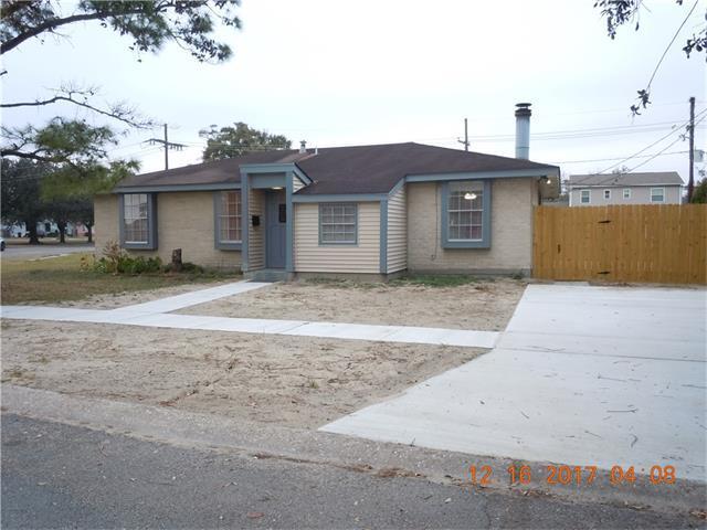 3252 Loyola Drive, Kenner, LA 70065 (MLS #2135761) :: Turner Real Estate Group