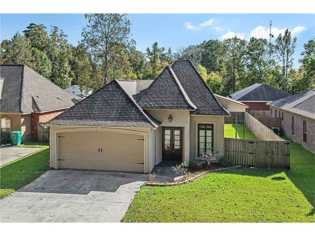 20350 Tuscany Court, Livingston, LA 70754 (MLS #2135785) :: Turner Real Estate Group