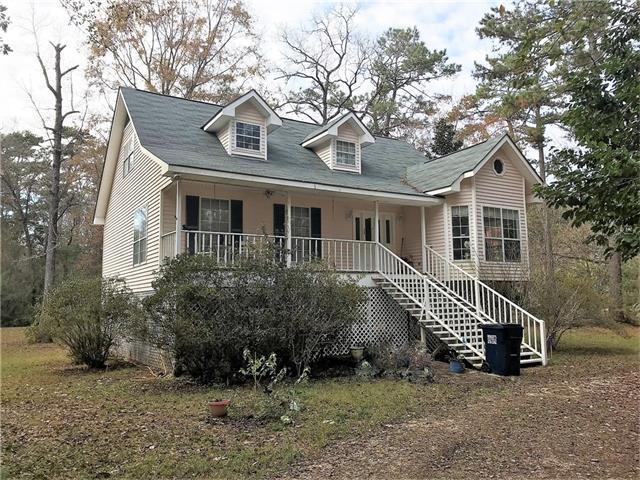 59 Park Lane, Folsom, LA 70437 (MLS #2135805) :: Turner Real Estate Group