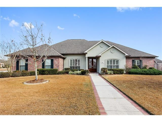 201 Lac Iberville Drive, Luling, LA 70070 (MLS #2135840) :: Turner Real Estate Group