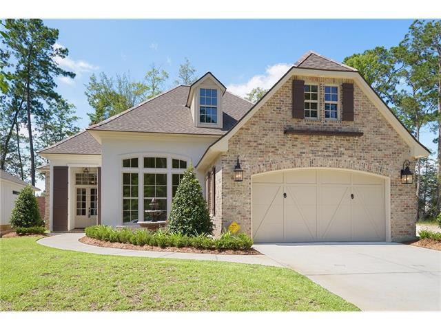 1105 Delta Lane, Covington, LA 70433 (MLS #2135865) :: Turner Real Estate Group