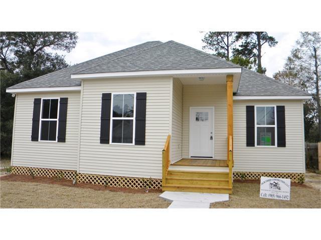 61455 Elizabeth Street, Lacombe, LA 70445 (MLS #2135873) :: Turner Real Estate Group