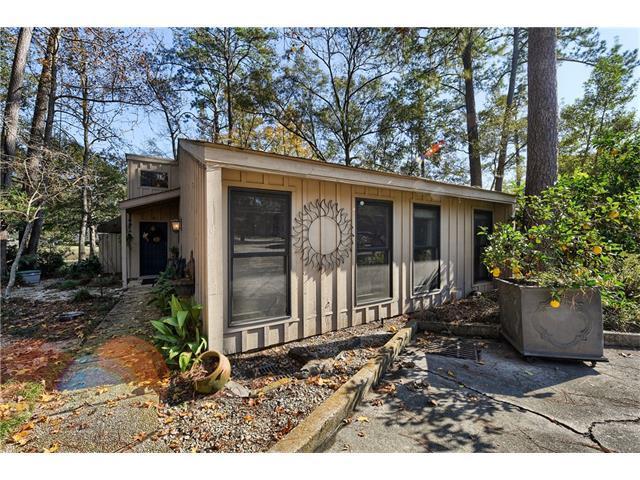 52 N Court Villa Drive #52, Mandeville, LA 70471 (MLS #2135888) :: Turner Real Estate Group