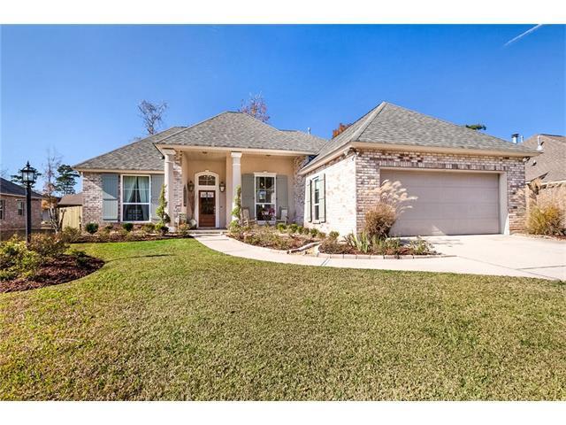 125 Timberwood Drive, Madisonville, LA 70447 (MLS #2135897) :: Turner Real Estate Group