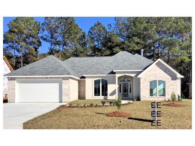 14350 Riverlake Drive, Covington, LA 70435 (MLS #2135906) :: Turner Real Estate Group