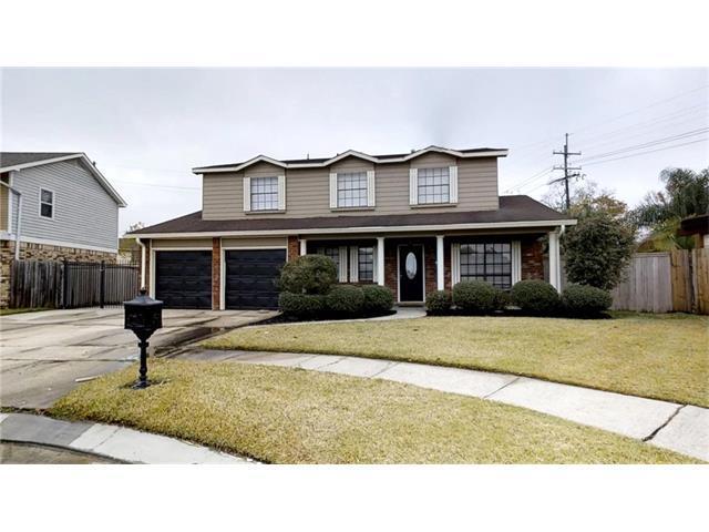 37 Terraza Del Sur None, Harvey, LA 70058 (MLS #2135920) :: Turner Real Estate Group