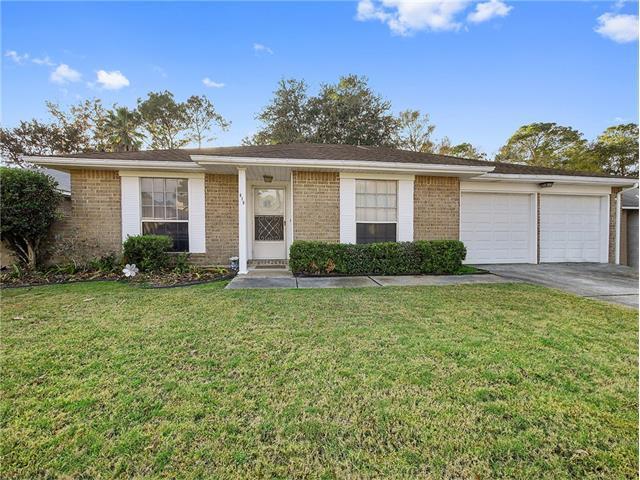 610 Ridgewood Drive, Mandeville, LA 70471 (MLS #2135993) :: Turner Real Estate Group