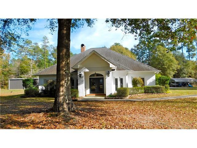 47103 Monticello Drive, Hammond, LA 70401 (MLS #2135994) :: Turner Real Estate Group