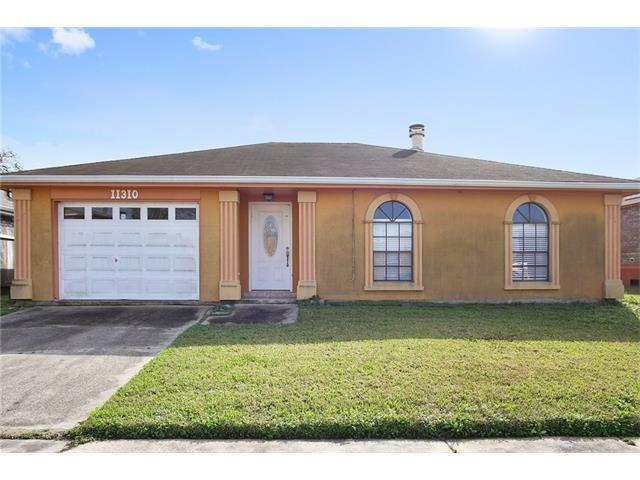 11310 N Parkwood Court, New Orleans, LA 70128 (MLS #2135996) :: Turner Real Estate Group