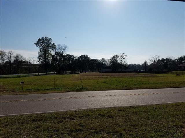 Lot 1 River Crest Estates Road, Waggaman, LA 70094 (MLS #2136000) :: Parkway Realty