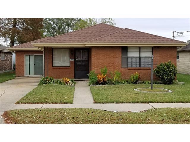 1021 N Woodlawn Avenue, Metairie, LA 70001 (MLS #2136003) :: Turner Real Estate Group