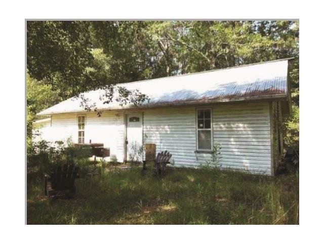 34589 Gus Baldwin Road, Pearl River, LA 70452 (MLS #2136032) :: Turner Real Estate Group