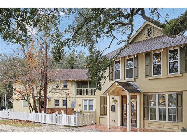 610 E Industry Street, Covington, LA 70433 (MLS #2136047) :: Turner Real Estate Group